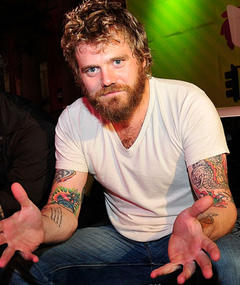 Photo of Ryan Dunn
