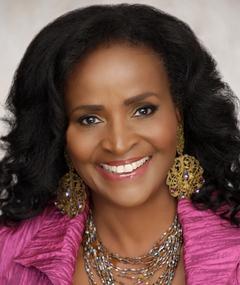 Photo of Cheryl Barnes