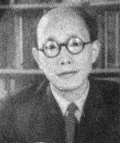 Photo of Takeo Murata
