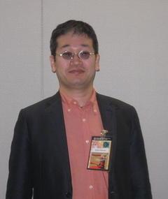 Photo of Satoshi Nishimura