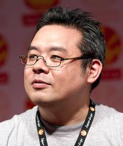 Photo of Yasuhiro Nightow
