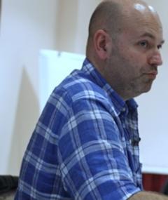 Photo of Pedro Sena Nunes