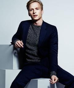 Photo of Will Tudor