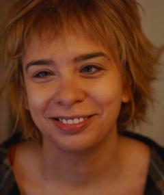 Photo of Eva Pervolovici