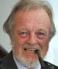 Photo of Bernard Cornwell