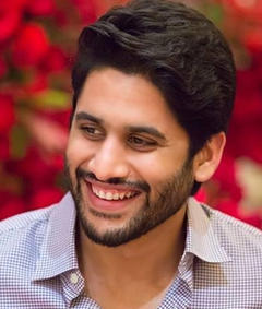 Photo of Naga Chaitanya Akkineni