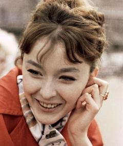 Photo of Anastasiya Vertinskaya