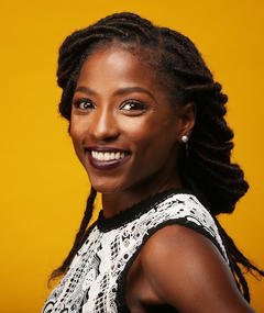 Photo of Rutina Wesley