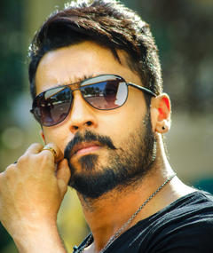 Photo of Suriya