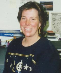 Photo of Joany Kane