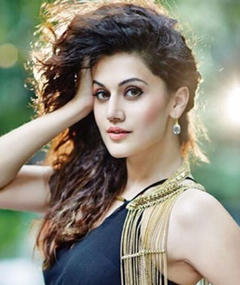 Photo of Tapsee Pannu