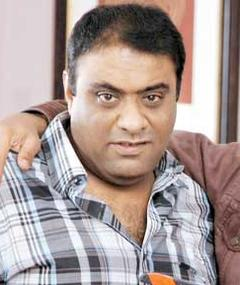 Photo of Sajid