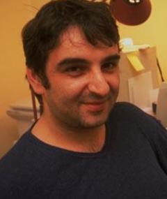 Photo of Kemal Kenan Ergen