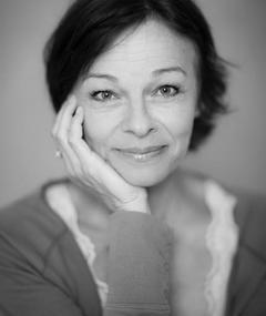 Photo of Kajsa Ernst