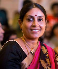 Photo of Saranya Ponvannan