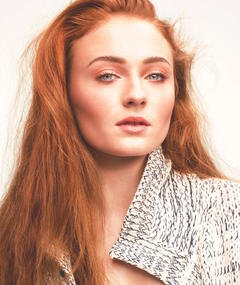Photo of Sophie Turner