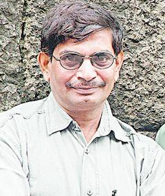 Photo of A.N. Balakrishnan
