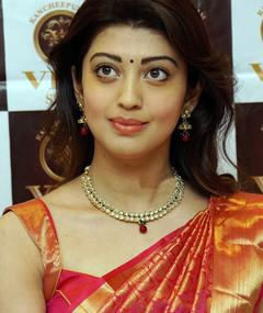 Photo of Pranitha