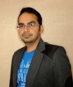 Photo of Krishna D.K.