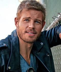 Photo of Trevor Donovan