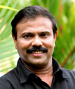 Photo of Siby K. Thomas