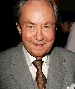 Photo of Peter Sallis