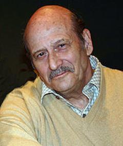 Foto von Agustín González