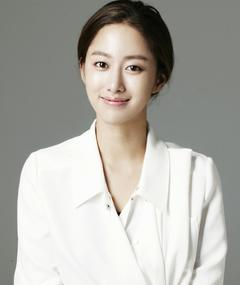 Photo of Jeon Hye-bin