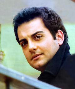Photo of Hamed Komeili