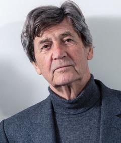 Photo of Melvyn Bragg