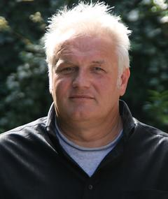 Photo of Paul Ruven