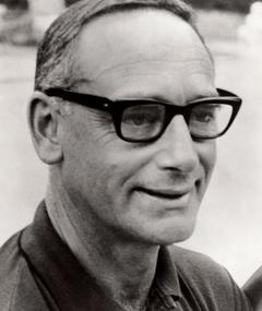 Photo of Arthur Weiss