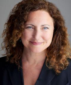 Photo of Valerie Buhagiar