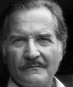 Photo of Carlos Fuentes