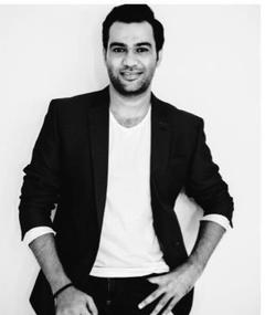 Photo of Ali Abbas Zafar