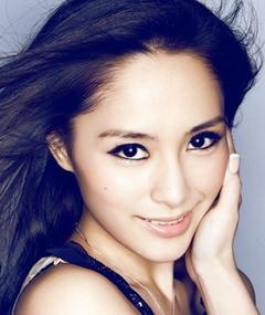 Photo of Gillian Chung