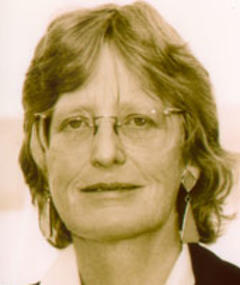 Photo of Anne Brooksbank