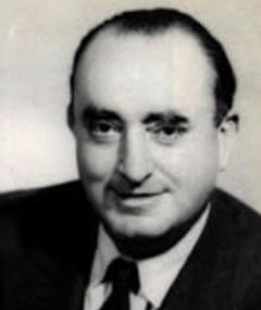 Photo of Louis Chavance