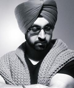 Photo of Diljit Dosanjh