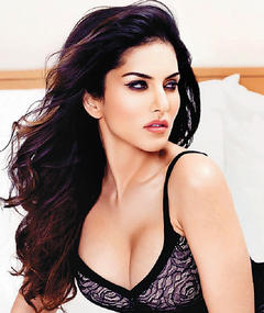 Photo of Sunny Leone
