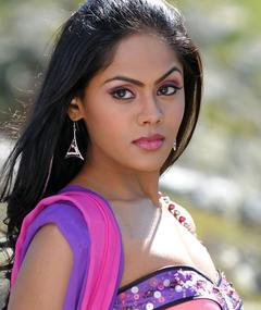 Photo of Karthika Nair