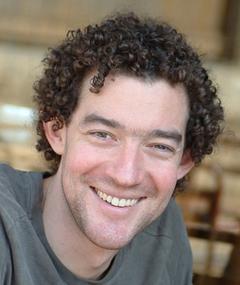 Photo of Thomas Gunzig