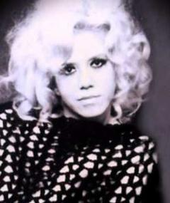 Photo of Diane Langton