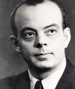 Photo of Antoine de Saint-Exupéry