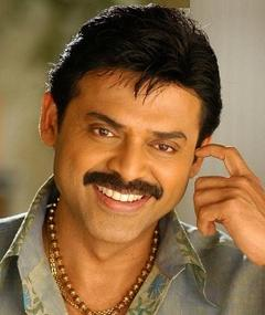 Photo of Venkatesh Daggubati