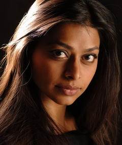 Photo of Ayesha Dharker