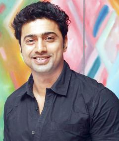 Photo of Dev (actor)