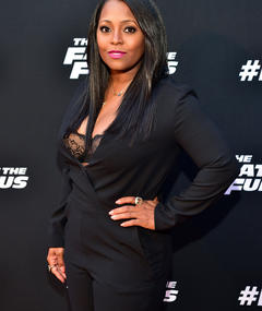 Photo of Keshia Knight Pulliam