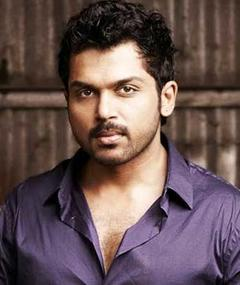 Photo of Karthi