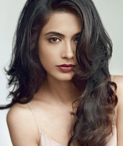 Photo of Sarah-Jane Dias